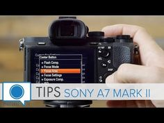 Sony Camera - Photography Tips You May Count On Today Sony A7 Camera, Sony Digital Camera, Camera Basics, Camera Hacks, Sony A7r Ii, Sony A6000, Photography Equipment, Photography Tips, Travel Photography