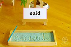 Early Literacy Activities for Kids - An Everyday Story