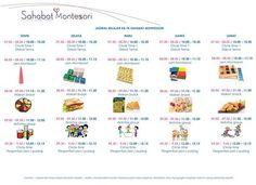 Sahabat Montessori Sarana Anak Hebat Montessori, Map, Location Map, Peta, Maps