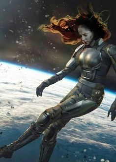 Marvel Girls, Marvel Dc, Marvel Comics, Jean Grey Phoenix, Dark Phoenix, Thor's Daughter, Xmen, Sophie Turner, Spiderman