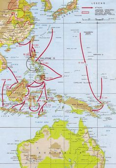 Bbc history world wars animated map the battle of el alamein the japanese conquests in wold war ii which isolated general macarthurs forces in the philippines the japaneseww2maps philippinesgeographynetherlands gumiabroncs Images
