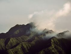 Mountain Cloud | Flickr - Photo Sharing!