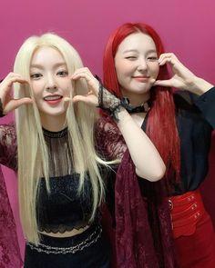 Red Velvet Seulgi, Red Velvet Irene, South Korean Girls, Korean Girl Groups, Seulgi Instagram, Coral Cake, Red Pictures, Thing 1, Neo Soul