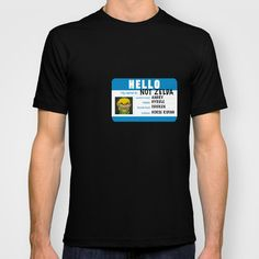 My name is Link not Zelda T-shirt Promoters - $22.00