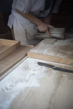 Making soba noodles in Kamakura--(Heidi Swanson--101 Cookbooks/Tokyo Photos 2/15)