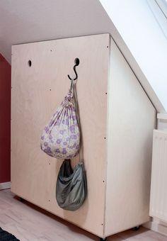 Hjemmebygget-kasse