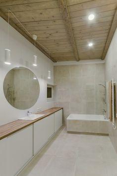 Apartment in Arklių Street / DO Architects
