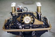 porsche 911 engine - Hľadať Googlom