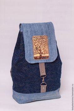 c641ede22816 старые джинсы: лучшие изображения (7) | Denim bag, Denim purse и ...