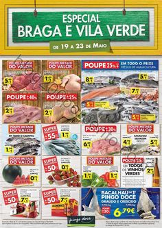 Antevisão Folheto PINGO DOCE Extra Fim de semana de 19 a 23 maio - http://parapoupar.com/antevisao-folheto-pingo-doce-extra-fim-de-semana-de-19-a-23-maio/