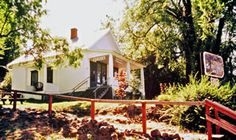 Crane House Museum