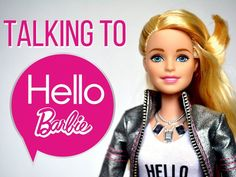 What's Your Opinion On Hello Barbie? | PlayBuzz