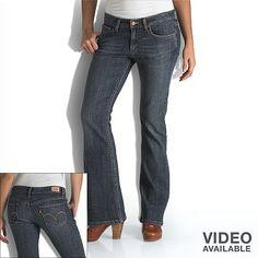 0d99cf144e0b4 Levi s 518 Superlow Bootcut Jeans  34.99 Kohls Levis Jeans