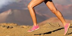 In heels or in the gym, your Achilles heel takes a beating. Here's how to protect it.