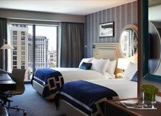 The Decorista-Domestic Bliss: Cosmopolitan Hotel {Las Vegas Market}