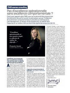 Article paru dans L'EXPRESS. Bonne lecture. www.pmgi.fr