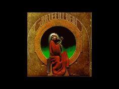 Grateful Dead - Blues for Allah (Full Album)