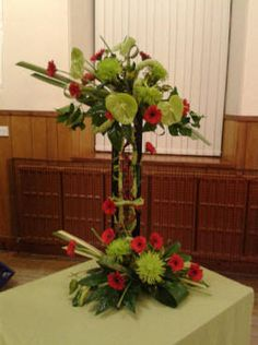 Image result for floral competitions