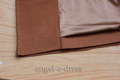 обработка низа пальто мастер класс