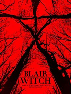 """The final title and the fact that it is a sequel to the 1999 film """"The Blair Witch Project"""" was revealed at the 2016 San Diego Comic Con. Great item for """"BLAIR WITCH"""" fans! Scary Movies, Hd Movies, Movies To Watch, Movies Online, 2016 Movies, Movie Tv, Movies Free, Play Online, Comedy Movies"""