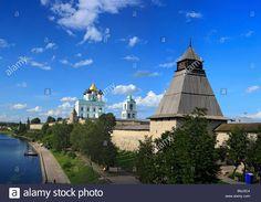 Eastern Europe Europe European Travel Russia Russian Daytime Stock ...