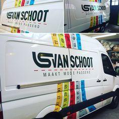 """De MB Sprinter van """"van Schoot"""" Pompcentrum te Gildehaus Tech Companies, Vehicle, Company Logo, Vans, Graphics, Facebook, Logos, Graphic Design, Van"""