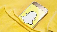 Snapchat Looses $2.2 Billion Dollars In Q1 2017