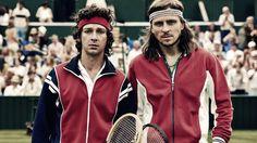 La rivalidad entre los tenistas Björn Borg y John McEnroe llegará a los cines el próximo 22 de septiembre. Borg vs. McEnroe https://www.youtube.com/watch?v=QhZffJwwuKM  Dirigida por Janus Metz Pedersen (cuyo documental Armadillo fue premiado en el Festival de Cannes de 2010), Borg vs.... - http://j.mp/2spHbte