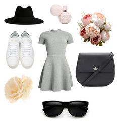 """""""Casual Brunch"""" by toriwright70 on Polyvore featuring Superdry, Yves Saint Laurent, Kate Spade and Accessorize"""
