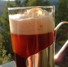 Cafe Caribbean oppskrift -- www.matoppskrift.no