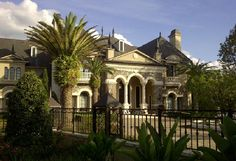 Portfolio of Luxury House Blueprints and Plans   Houses   Pinterest ...
