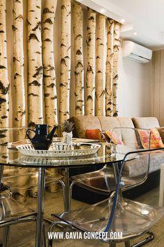 Concept, Candles, Manhattan, Condo, Inspiration, Home, Design, Biblical Inspiration, Ad Home