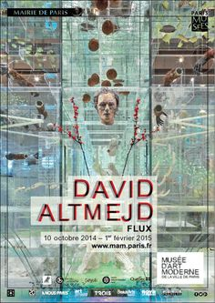 David Altmejd I Flux I Paris Museum of Modern Art David Altmejd, Paris Art, Paris Ville, Museum Of Modern Art, Land Art, Light Art, Lovers Art, Sculpture, Coups