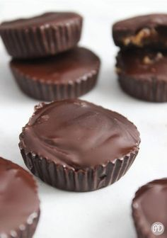 Discover recipes, home ideas, style inspiration and other ideas to try. Diet Desserts, Chocolate Desserts, Delicious Desserts, Snack Recipes, Dessert Recipes, Cooking Recipes, Snacks, Healthy Sweets, Healthy Baking