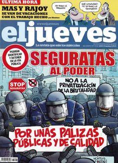 EL JUEVES nº 1908 (18-24 decembro 2013)