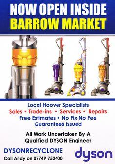 Barrow Indoor & Outdoor Market
