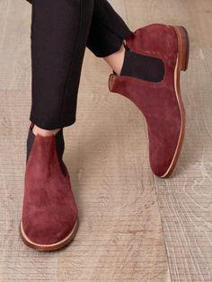 GRENSON  Grace Chelsea boots | fw2012