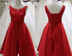 http://www.luulla.com/product/593924/red-homecoming-dress-red-homecoming-dresses-satin-homecoming-dress-party-dress-prom-gown-sweet-16-d
