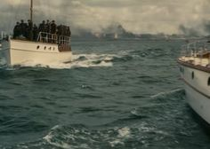 The Dunkirk trailer features gorgeous cinematography, harrowing war sequences, and Harry Styles: