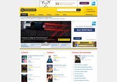 Cartelera Cine, Trailers, Noticias http://www.sensacine.com/