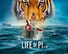 Life of Pi........