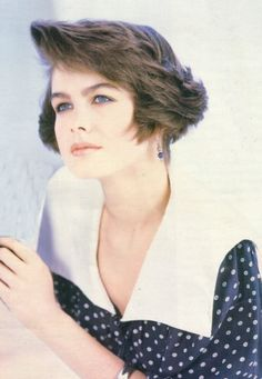 80s hairstyles | 1980s Hair Styles - C20Th Fashion History Hairstyles - Big Hair