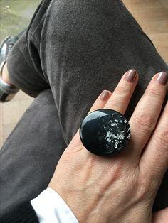 Big Chunky Ring