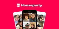 Houseparty la app de video en grupo que será hype