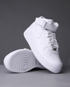 nike air force 1 mid '07 trainers