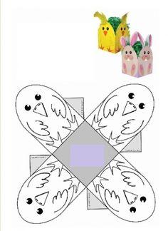 Húsvéti kézműves ötletek - kossuthsuli.lapunk.hu Easter Activities, Spring Activities, Diy And Crafts, Crafts For Kids, Arts And Crafts, Gift Wraping, Diy Ostern, Easter Printables, Easter Celebration