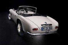 BMW 507 von Elvis Presley Bild 6 - Neuheiten