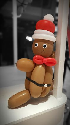 Christmas Party Decorations, Gingerbread Cookies, Desserts, Food, Gingerbread Cupcakes, Tailgate Desserts, Deserts, Essen, Postres