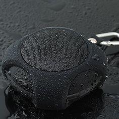 TurtleBack Portable Bluetooth Speaker Waterproof with Colorful Silicone Protection; With CSR Bluetooth Chip Set; Speaker Play Time, Good for Outdoor Travel and Home Entertainment Baby Sleep Consultant, Unique Baby Gifts, Fun Gifts, Best Portable Bluetooth Speaker, Baby Boy Photography, New Baby Cards, Baby Boy Rooms, Home Entertainment, Trendy Baby