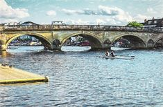Henley On Thames, Great Britain, Bridges, Beverly Hills, Instagram Images, Racing, Island, Running, Lace